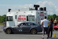 DSC_1070 (*Your Pal Marnie) Tags: ny car race tour racing romulus solo autocross autox scca sead nationaltour senecaarmydepot