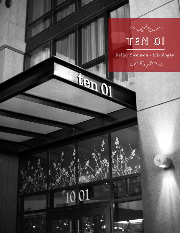 Ten 01, Portland
