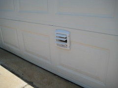 Air Conditioning for Garage, but a strict HOA. Any ideas ...