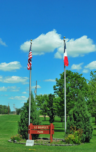 sister cities flags