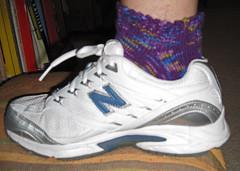 20090706 Sock 03