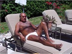 104 (enterle54) Tags: old shirtless hairy men silverdaddies