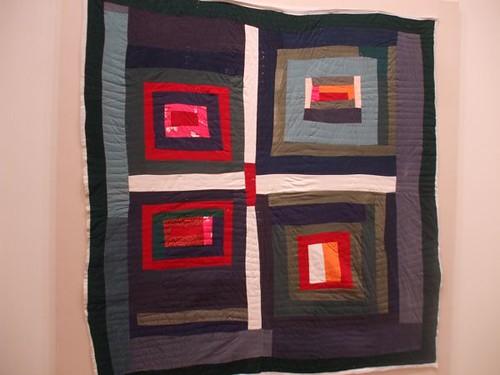 Allie Pettway, Four Housetop Blocks