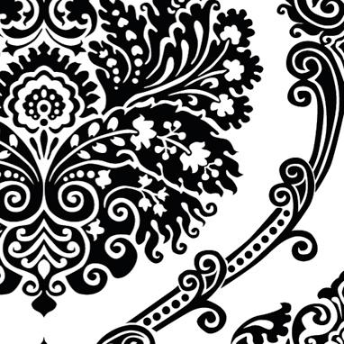 brocade home lattice print wallpaper