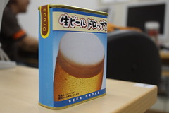 生ビールキャンディ