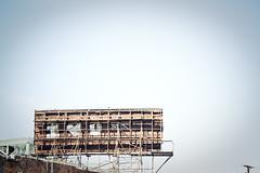 I heart U (matej purg) Tags: sky losangeles cityscape billboard losangelesskies