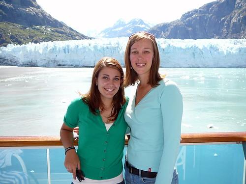 Alaska Itinerary July 09 By Toffler