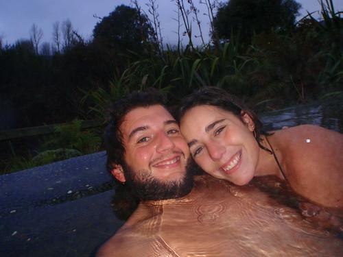 Nueva Zelanda: Valle volcánico Rotorua