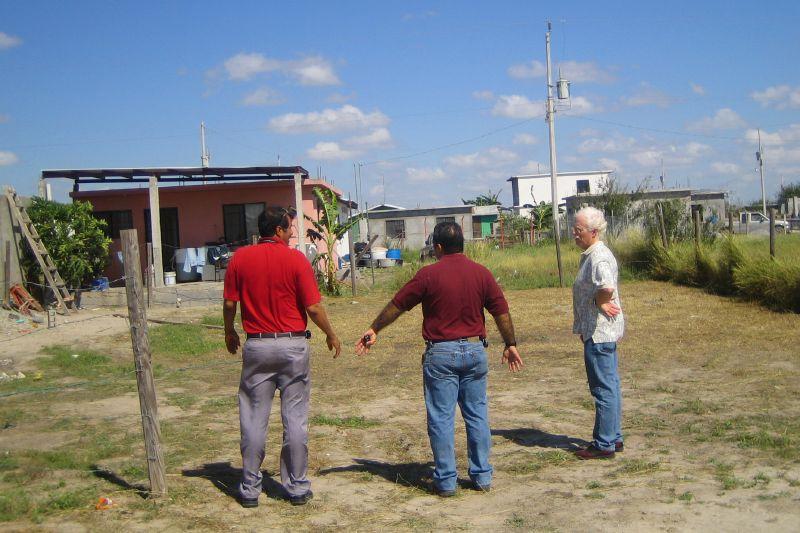 Reynosa Meeting Site