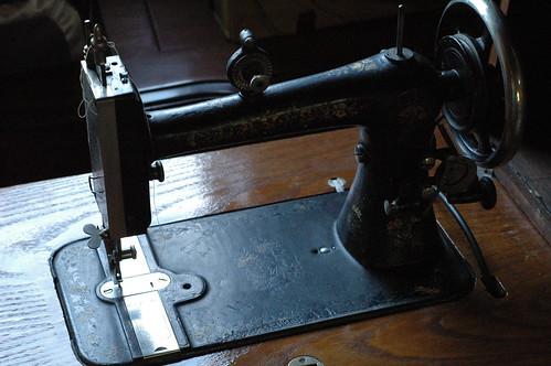 Davis machine