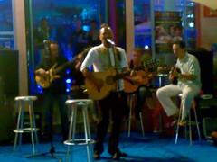 Directo de  Malezas en el pub Rompeolas - Torrevija