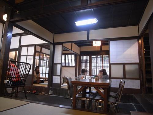 カフェ『カナカナ』@奈良町-07