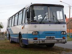 old bus - Autosan (robseye76) Tags: poland polska kaszuby autosan kashubia tucholaforest