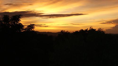 Balcony View - Cagayan de Oro
