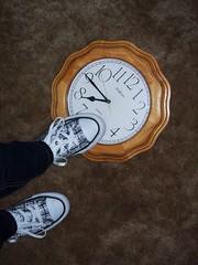 Thirteen/Threesixtyfive (BREananicOLE) Tags: shoes converse kicks plaid chucks chucktaylors chucktaylor oneobject365daysproject