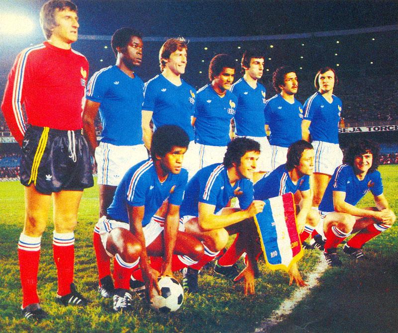 france 1977-78