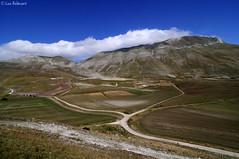(luca baldassarri) Tags: nikon montagna strade paesaggio montisibillini senzaflash nikond300 tokina1116 lucabaldassarri