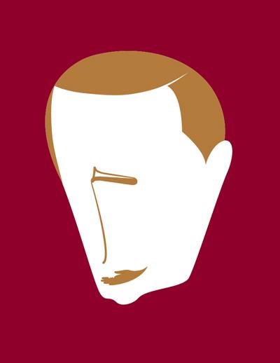 Noma Bar Putin