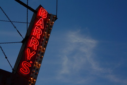 Barry's