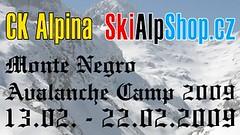 MONTE NEGRO AVALANCHE CAMP 2009