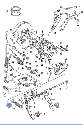 2008 vw jetta belt diagram