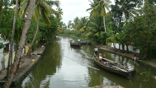 Kerala Backwaters 038