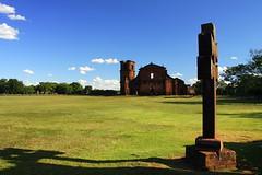 Ruinas de So Miguel Arcanjo II (Miriam Cardoso de Souza) Tags: arquitetura