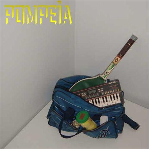 POMPEIA (TEATRON)
