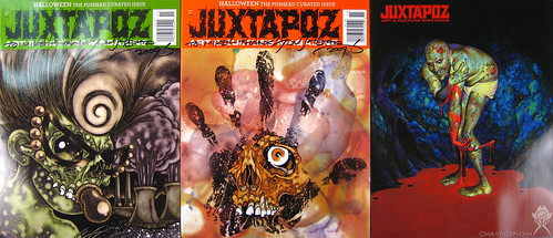 Juxtapoz_Oct.2K9_n105 [3 Covers]