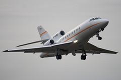 M-RURU - Private - Dassault Falcon 900B - Luton - 090130 - Steven Gray - IMG_7730
