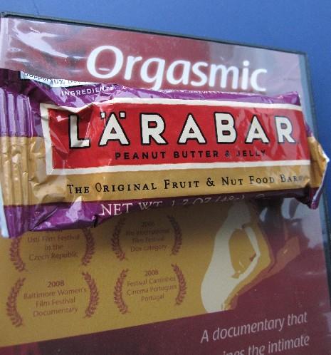 Orgasmic Larabar