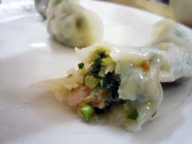Dong Bei Dumplings