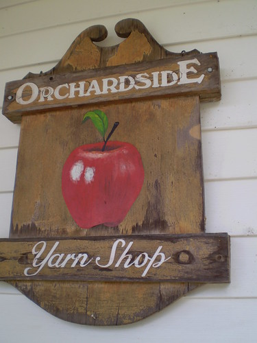 Orchardside Yarn Shop