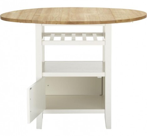 belmont high dining table-simple furniture