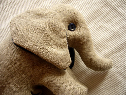 waldorf elephant.