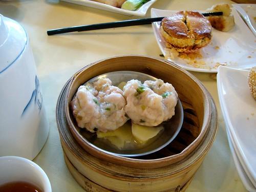 Ipoh Foh San Dim Sum Restaurant @ Song About Jen