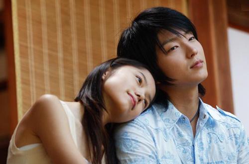 Japanese actress Aoi Miyazaki & Virgin Snow tag: japanese actress film aoi-miyazaki korea