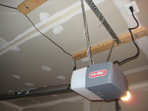 Garage Door Opener Saturday » Technology & MSG » Blog Archive