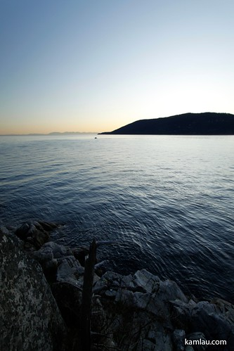 Whytecliff Park by you.
