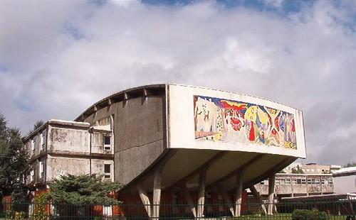 Conservatório de Música Calouste Gulbenkian