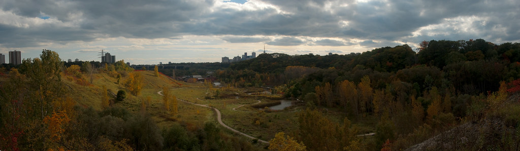 Brickworks Panorama