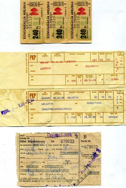pkp bilety