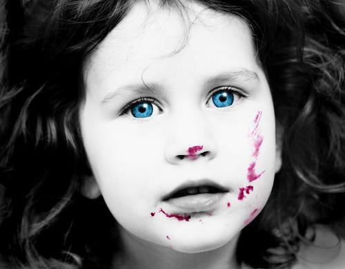 Blue Eyes & Jam