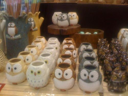 My Owl Barn 2009 11 01