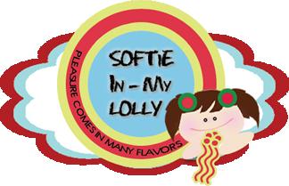 Softie in My Lolly @ VivoCity - Alvinology