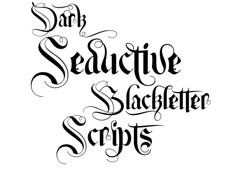 BlackSwirl 2.3.10 (andyjmartin) Tags: art illustration digital handwriting typography design graphicdesign graphics experimental graphic image gothic sketchbook fantasy font type lettering calligraphy script fonts handwritten blackletter typeface handlettering handdrawn handlettered typedesign scriptfont typefacedesign fontdesign