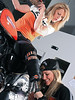 Woman Harley 2 (cloudchaser32000) Tags: woman dan girl leather accident harleydavidson motorcycle amputee eckert