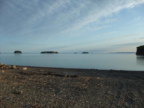 Nova Scotia view