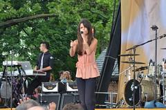Selena Gomez Live on Good Morning America