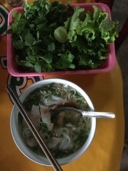 Noodle soup for breakfast (jumbokedama) Tags: phongsali teacigars teaplantations laolao laowhisky laowhiskey laofood